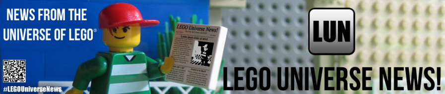 LEGO Universe News! Forums