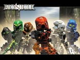 The Original Bionicle Toa